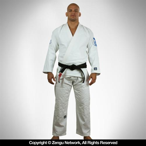 Do or Die HyperLyte Jiu Jitsu Gi